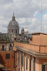 Skyline in Rom