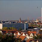 skyline @ Leipzig