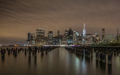Skyline New York II