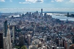 Skyline NY