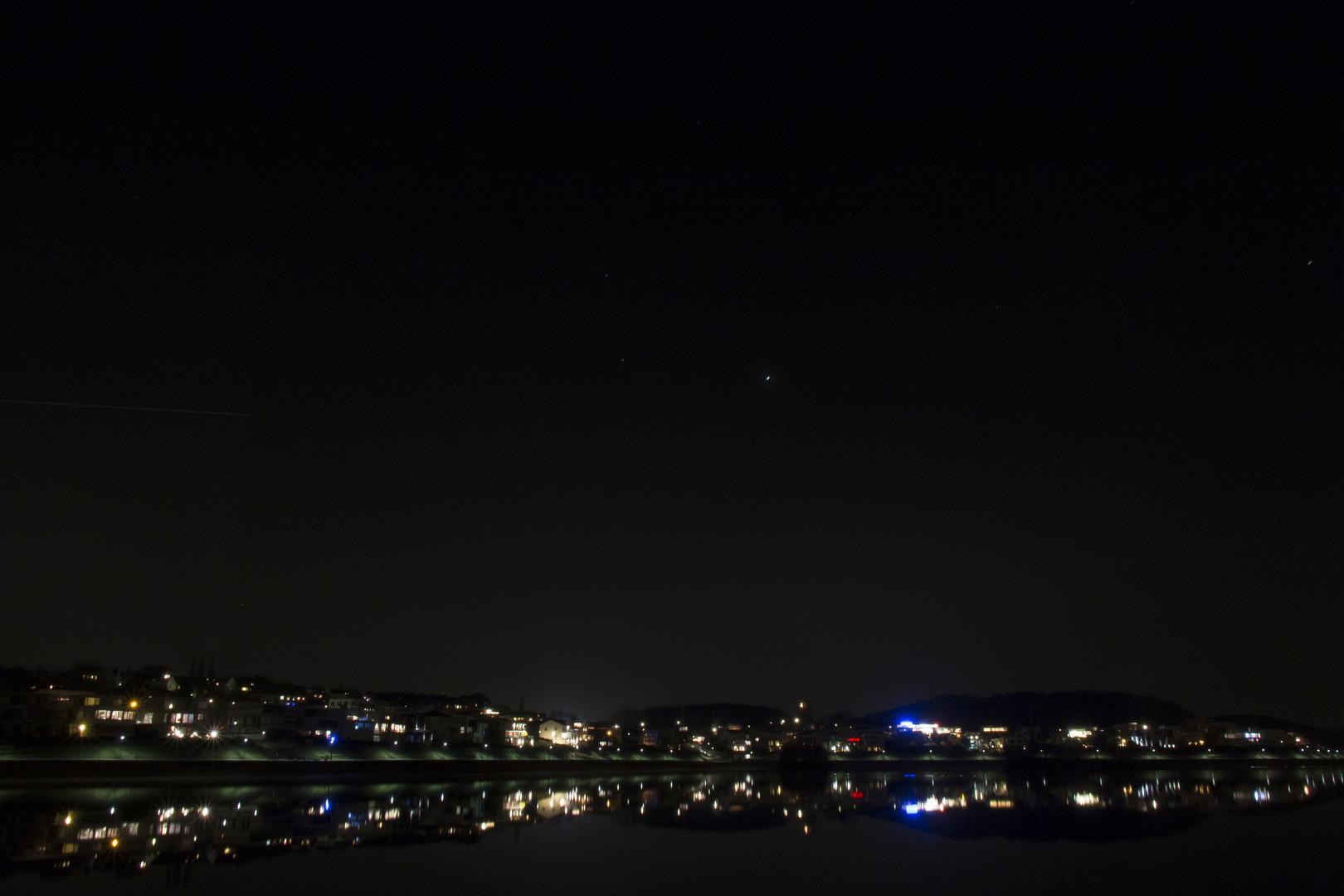 Skyline Phoenixsee