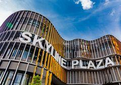 Skyline Plaza Frankfurt