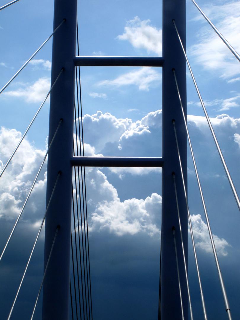Skyline Rügenbrücke
