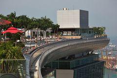 Skypark Marina Bay Sands