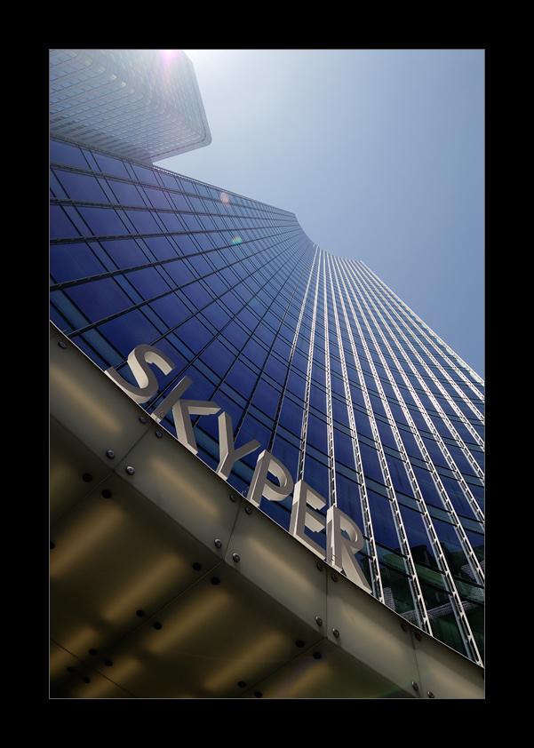 [ Skyper ]