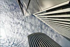* Skyscraper *