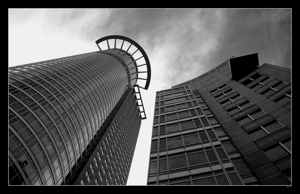 Skyscraper FK