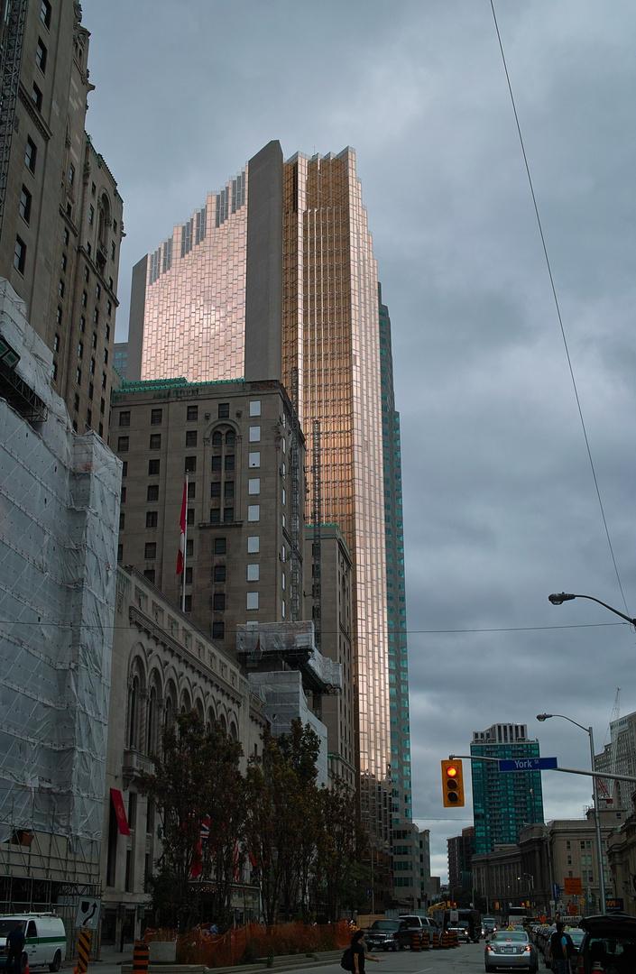 Skyscraper I