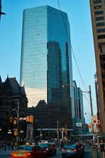 Skyscraper II