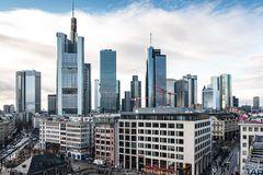 Skyscraper II, Frankfurt a. M.