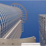 Skyscrapers FFM IX