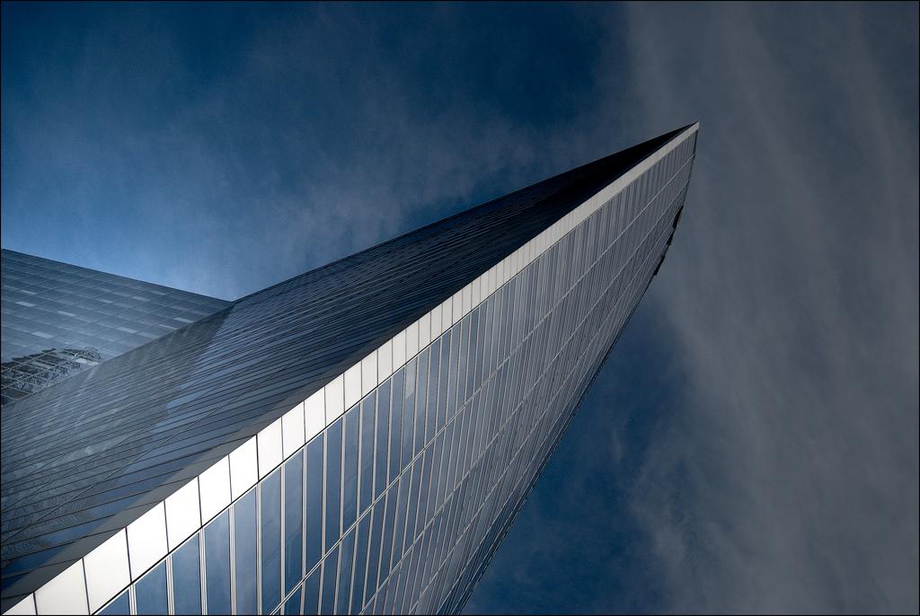 Skyscrapers La defense
