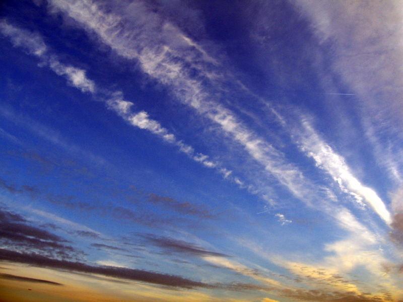 skysweeping