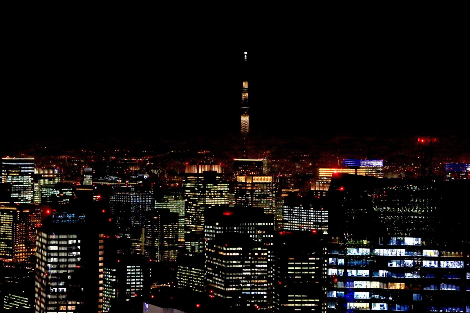 Skytree-Tower