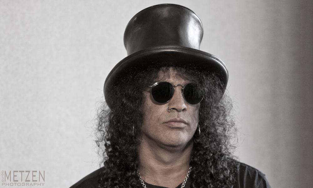 Slash 2012 - #1