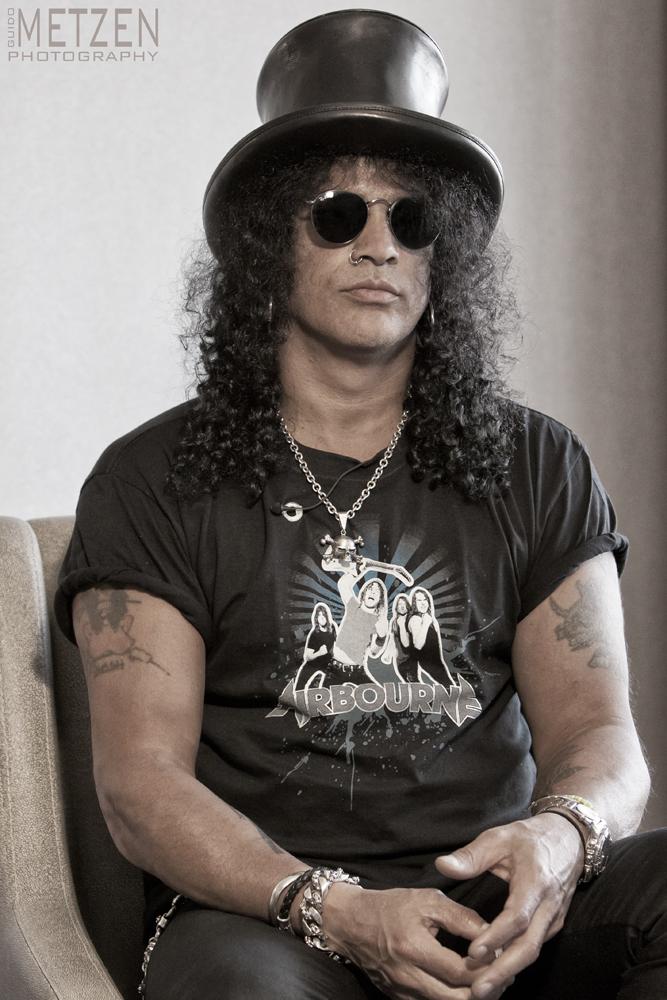 Slash 2012 - #2