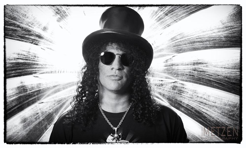 Slash 2012 - #6