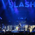 Slash was here!