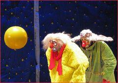 Slava the Clown 3