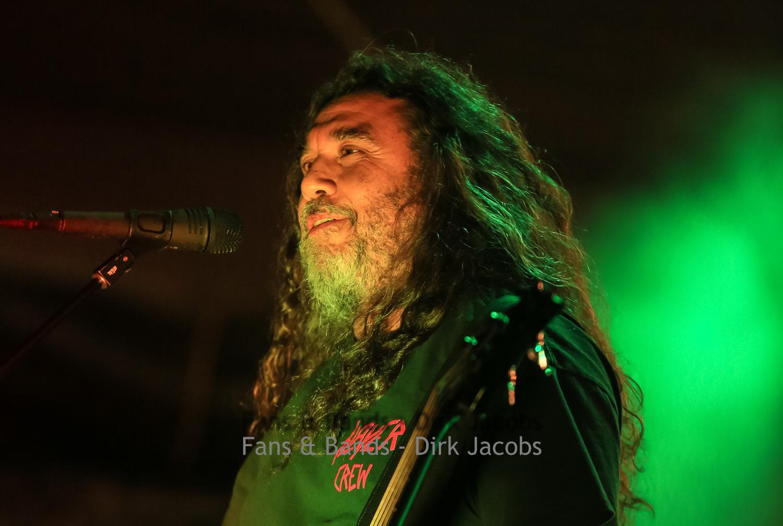 Slayer 1 - Elbriot Festival Hamburg