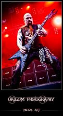 Slayer - Hellfest 2010