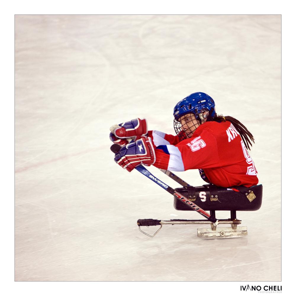 Sledge hockey4