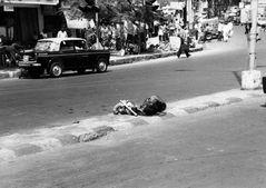 Sleep in India II