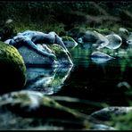 [sleeping stones enigma]