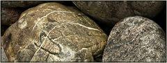 sleeping stones - Schnittmuster