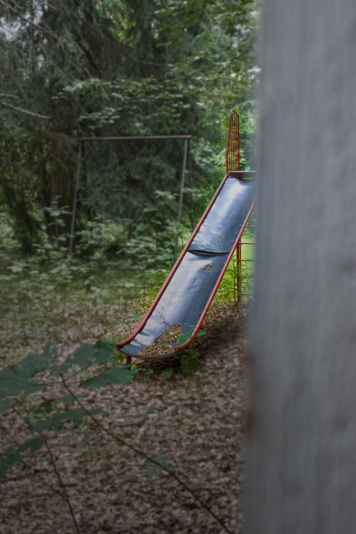 slide..