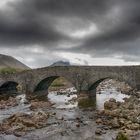 Sligachan Brücke