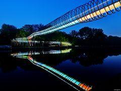 Slinky Springs to Fame - II