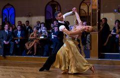 Slow Waltz - Isabell Edvardsson und Markus Weiss (1)