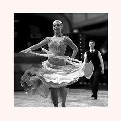 Slow Waltz - Isabell Edvardsson und Markus Weiss