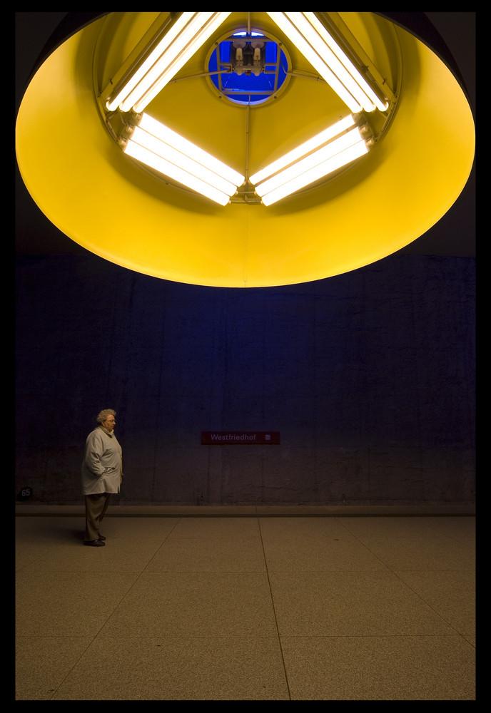 SloWmO... die Minnga U-Bahn