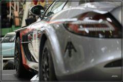 SLR McLaren - Technik Museum Speyer 2