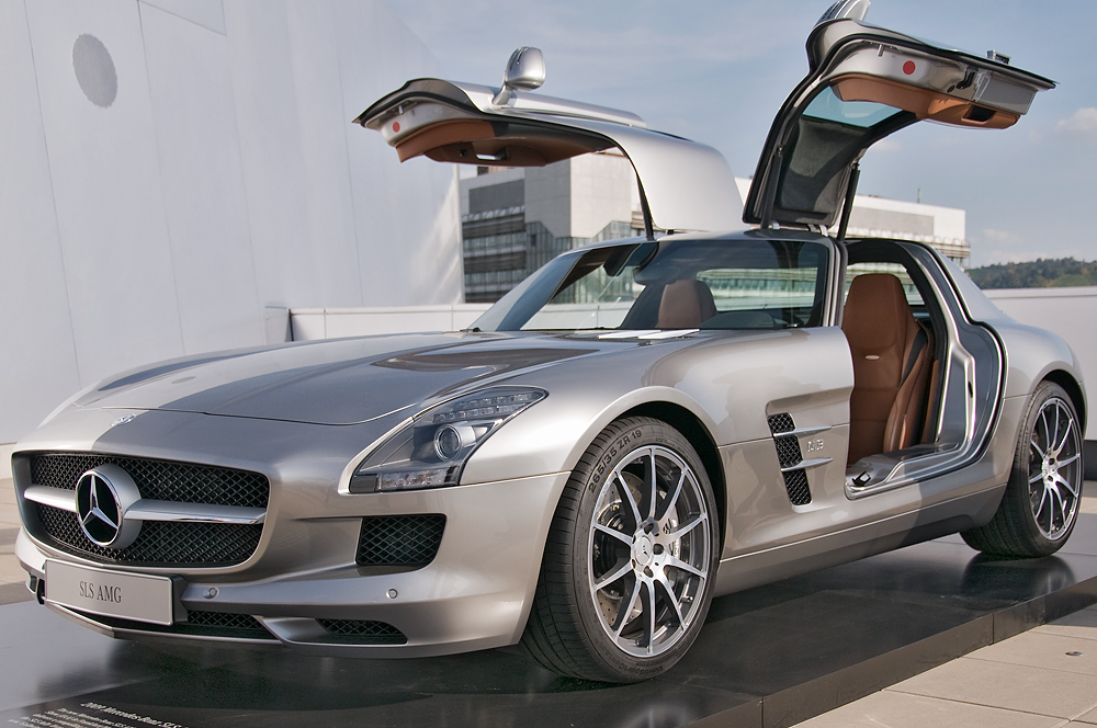 sls amg foto bild autos zweir der sportwagen. Black Bedroom Furniture Sets. Home Design Ideas