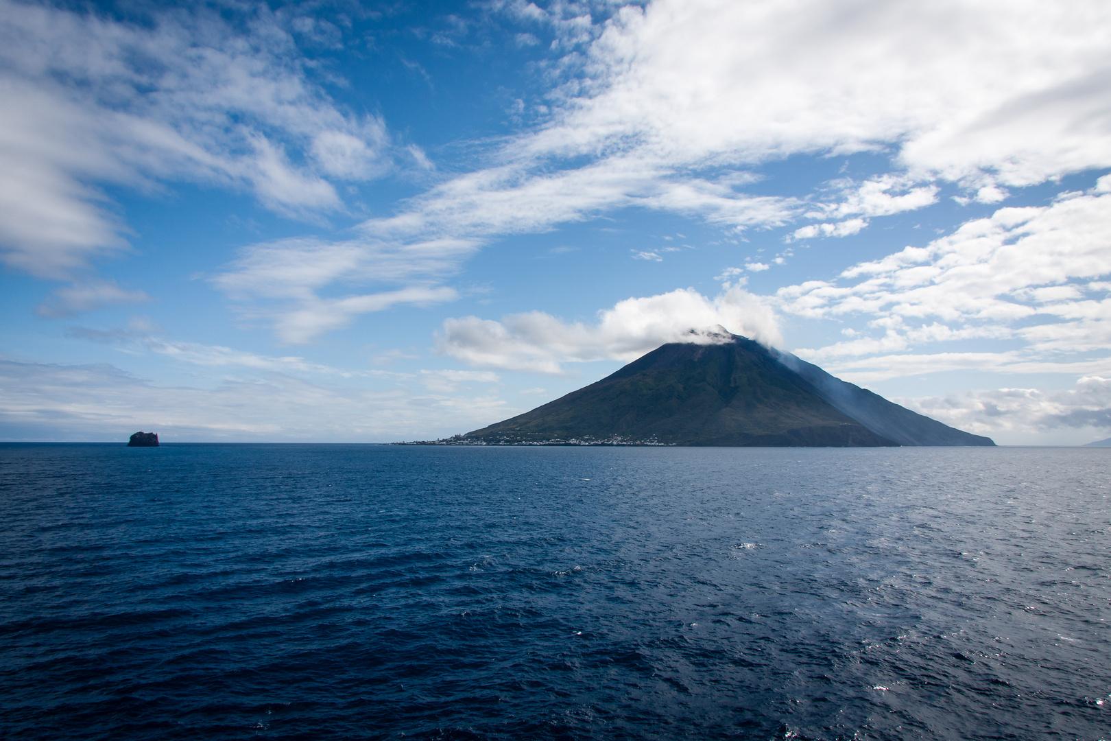 Small Rock - Big Island!