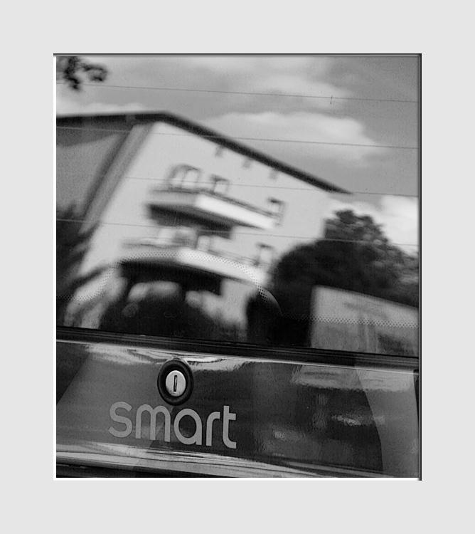 """Smart"""