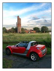 Smart Roadster III