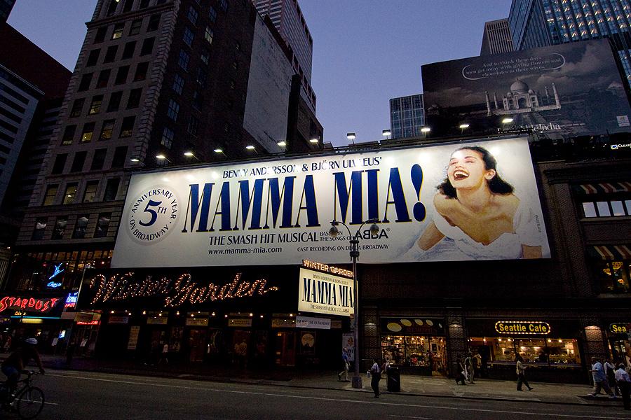 Smash Hit / Times Square - NY - IV