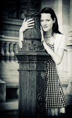 Smile for Paris