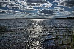 Smålands Seenlandschaft
