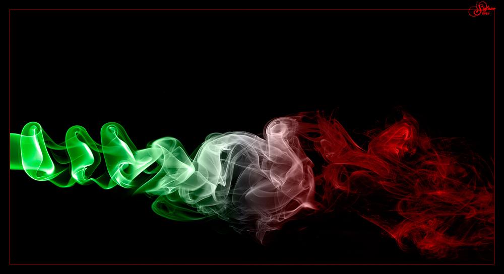 ..:: Smoke Art ::..