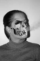 Smoke like me!