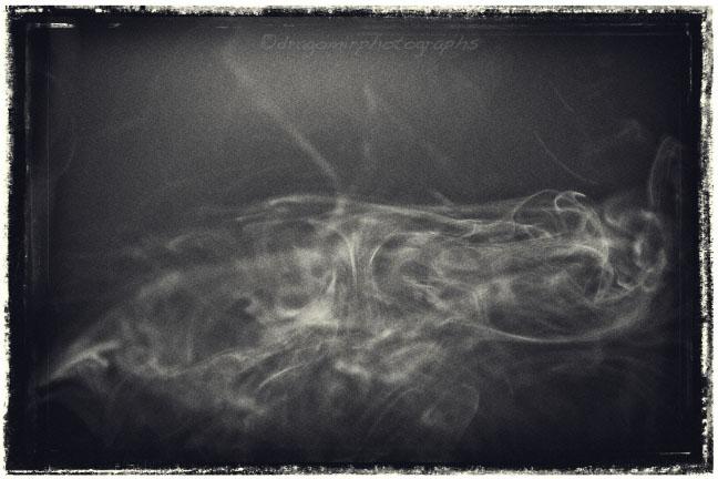 Smoke Motion