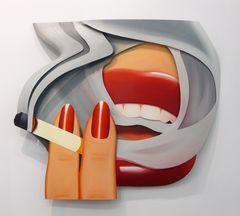 """""""smoker #2 (3D)"""""""