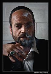 Smoker Man !