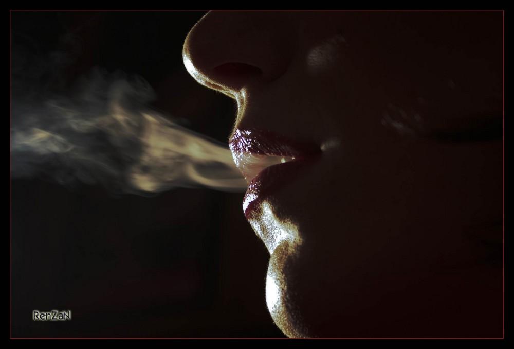 smoking experience