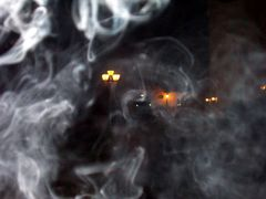 Smoky reality